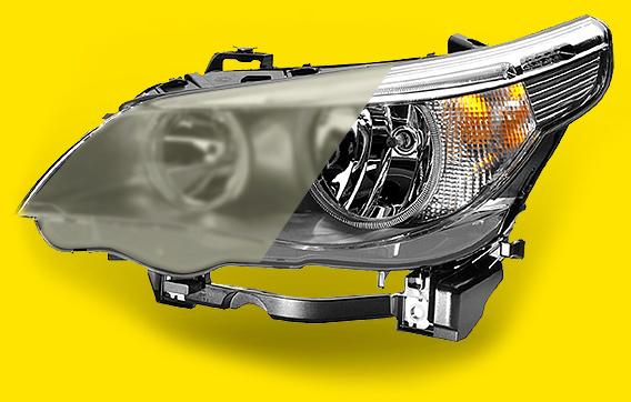 How can I prevent my car's headlights from turning yellow ? ကားမီးခွက်ဝါလာခြင်းမဖြစ်အောင် ဘယ်လိုတားဆီးမလဲ ?